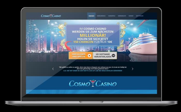 Die Besten Online Casinos Deutschlands